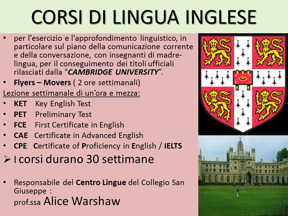 corsi-cambridge-english